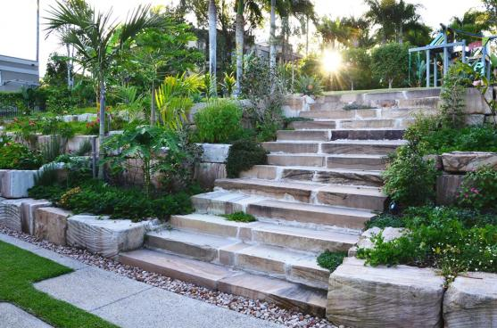 Garden Path Design Ideas by Aspen Stone and Landscapes