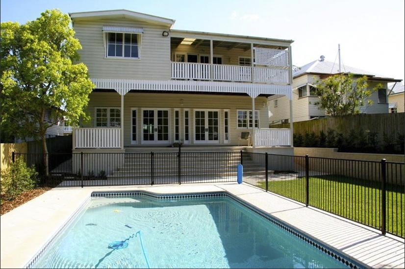 Get inspired by photos of exteriors from australian designers trade professionals page 26get - Quality home exteriors ...