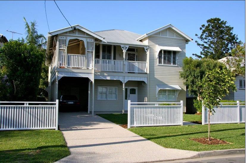 Exteriors inspiration a1 quality homes renovations australia - Quality home exteriors ...