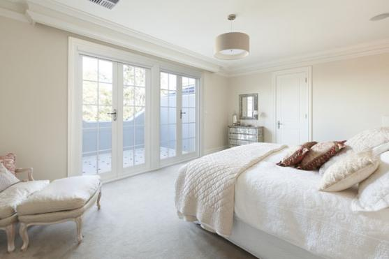 Bedroom Design Ideas by Chateau Architects+Builders