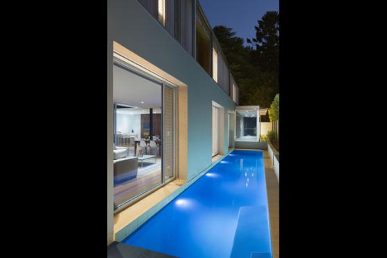 Swimming Pool Designs by Chateau Architects+Builders