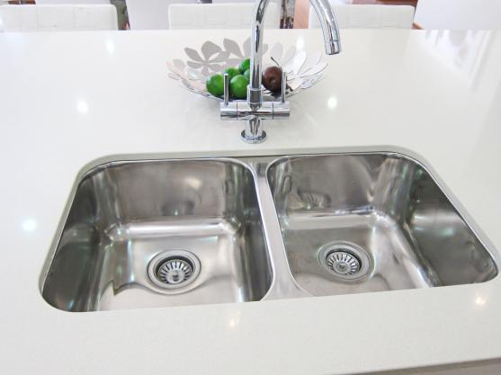 Kitchen Sink Designs by WA Renovations