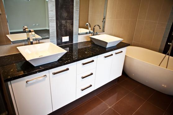 Bathroom Vanity Ideas by WA Renovations