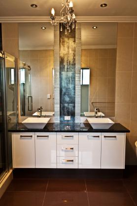 Bathroom Basin Ideas by WA Renovations