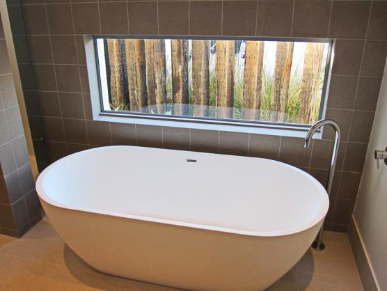 Freestanding Bath Design Ideas by WA Renovations