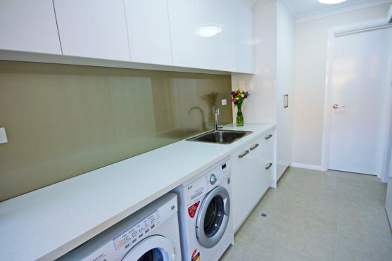 Laundry Design Ideas by WA Renovations