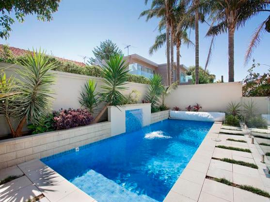Swimming Pool Designs by Dynamic Pool Designs