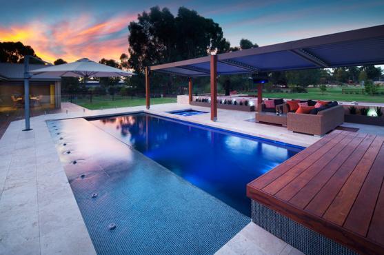Swimming Pool Designs by Dynamic Pool Designs
