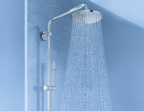 Shower Head Ideas by Narraweena Plumbing Services