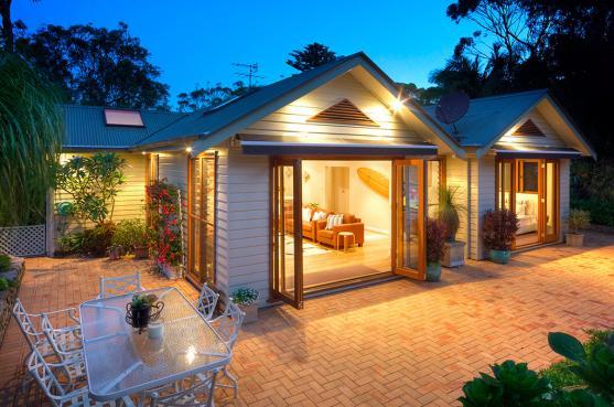 Bifold Door Designs by Northern Beaches Constructions