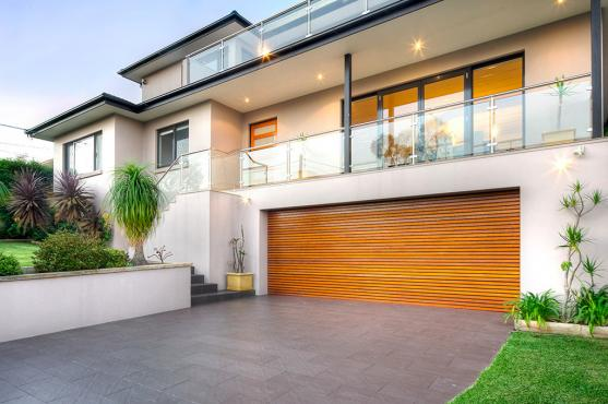 Garage Design Ideas by Northern Beaches Constructions