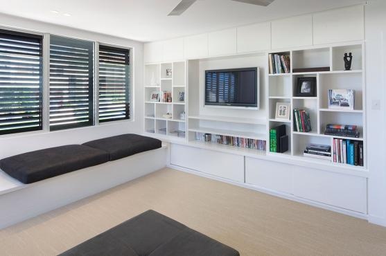 Entertainment Unit Design Ideas by Northern Beaches Constructions