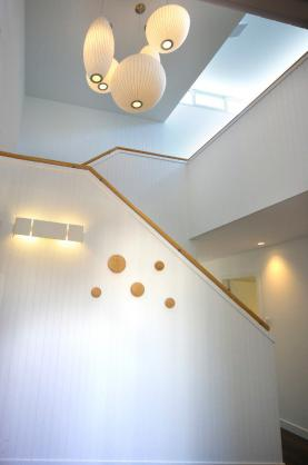 Lighting Design by Northern Beaches Constructions