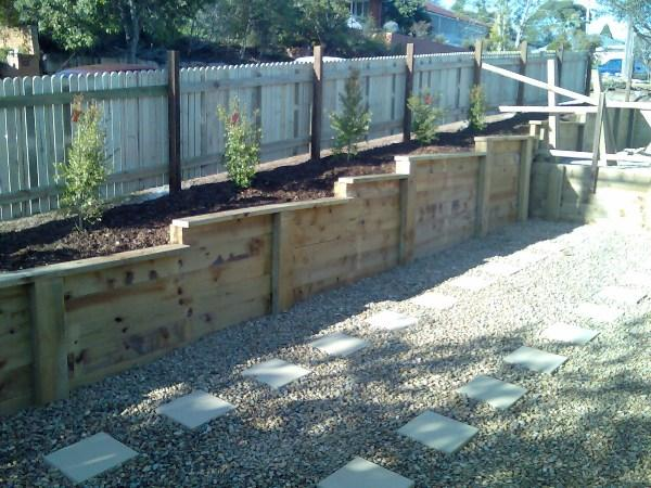 ACR Landscaping Mansfield Adrian Roos 6 Reviews