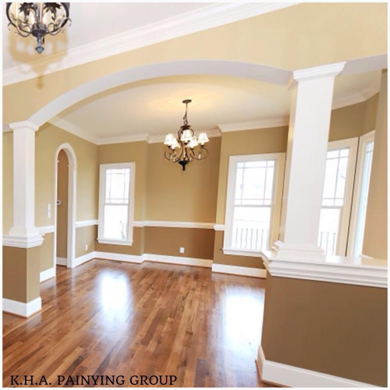 K H A Painting Group Pty Ltd All Area In Sydney Area