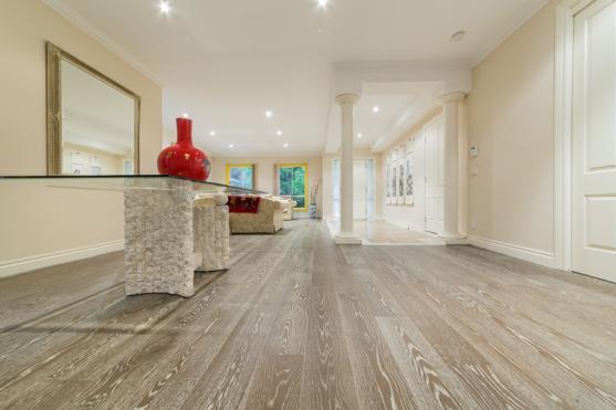 Timber Flooring Ideas by Seven Flooring