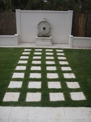 Garden Path Design Ideas by Cascade Gardens