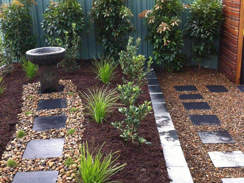 Garden art inspiration exigo outdoor construction for Qld garden design ideas