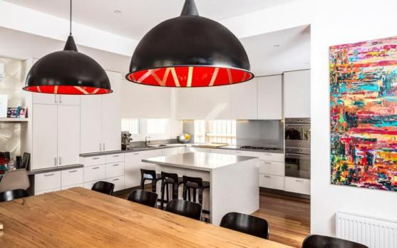 Lighting Design by Evolution Interior Projects