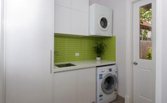 Laundry Design Ideas by Evolution Interior Projects