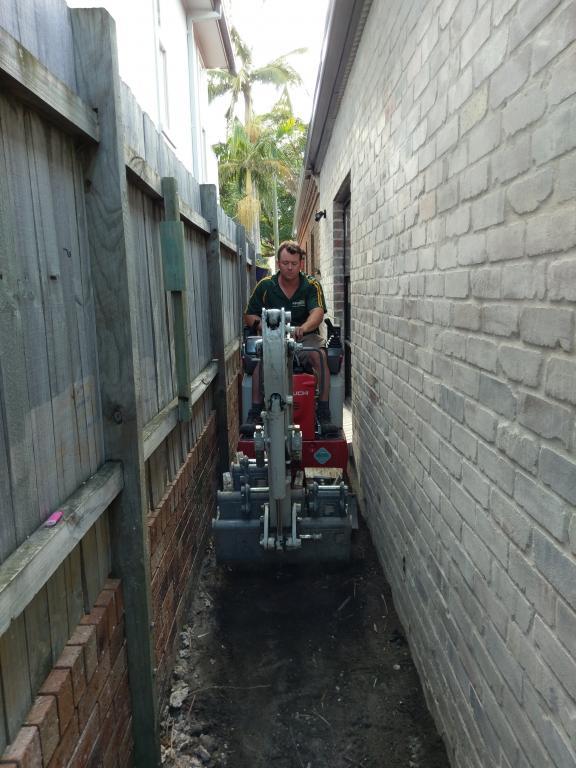 Kanga Excavation Services Pty Ltd Sydney Wollongong