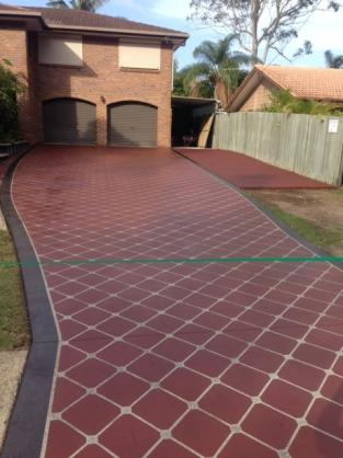 Concrete Resurfacing Ideas by Adstyle Concretors Pty Ltd