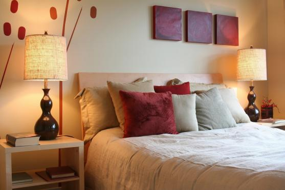 Bedroom Design Ideas by Guest Building Group