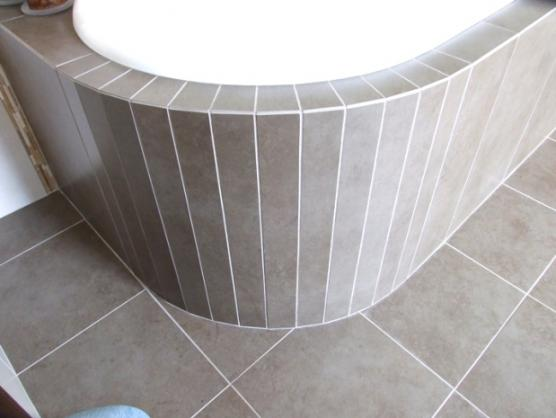 Bathroom Tile Design Ideas by WetWorks Bathrooms