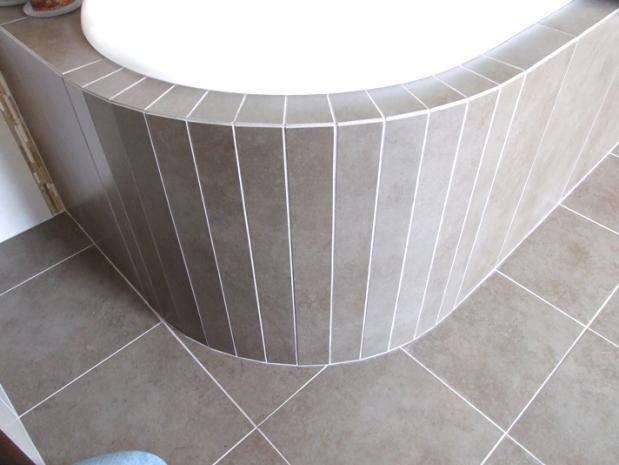 Bathroom Tile Design Ideas by WetWorks Bathrooms