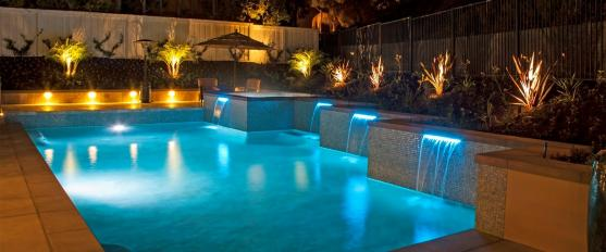 Outdoor Lighting Ideas by MC Power Electrical Solutions
