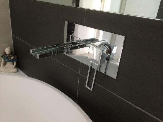 Bathroom Tap Ideas by Architeria Architects
