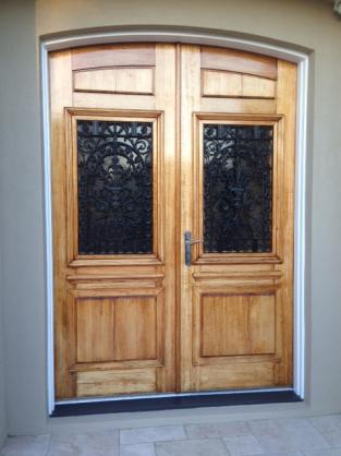 Front Door Designs by Mango Painting & Decorating
