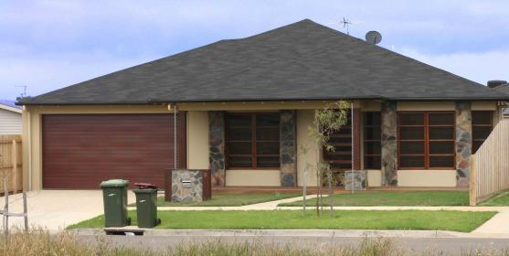 Garage Design Ideas by Deluxe Roofing