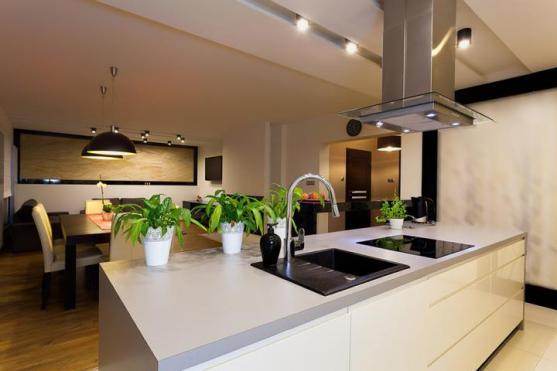 Kitchen Island Design Ideas by Luxe Kitchens Pty Ltd