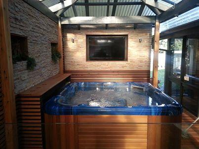 spa design ideas by seascape spas - Spa Design Ideas