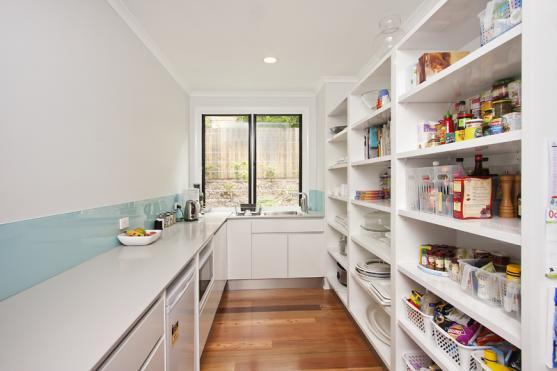 Kitchen Cabinet Design Ideas by Design by Daniel