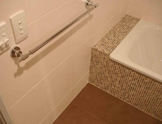 Bathroom Tile Design Ideas by Salis Bathrooms & Kitchen Installation