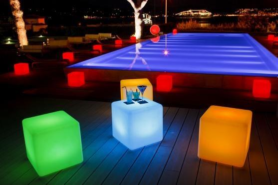 Outdoor Lighting Ideas by Nexus Technologies and Resources Pty Ltd