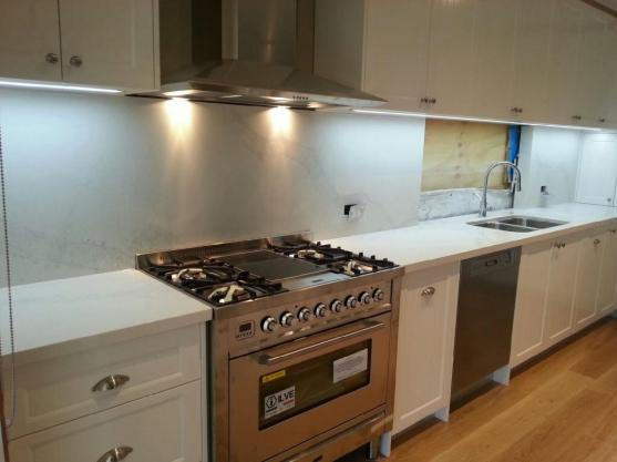 Rangehood Ideas by JR Renovations