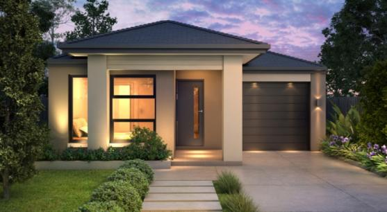 Get inspired by photos of exteriors from australian designers trade professionals page 20get - Quality home exteriors ...