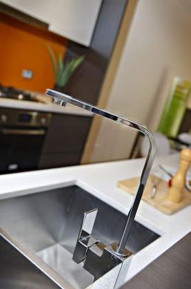 Kitchen Sink Designs by Bluestone Services