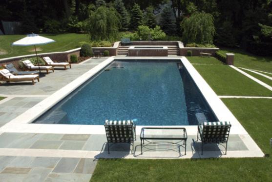 Swimming Pool Designs by Bombora Pools