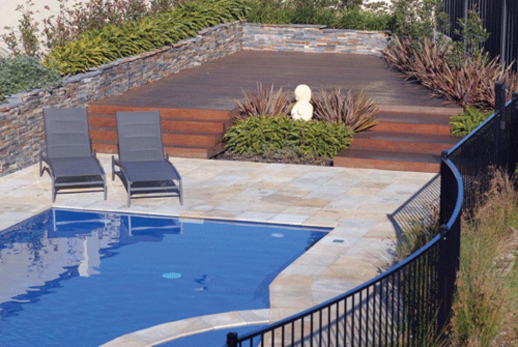 Fibreglass Pool Builders Narellan Peter Roll Bombora