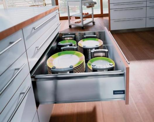 Kitchen Drawer Design Ideas by Lucky8