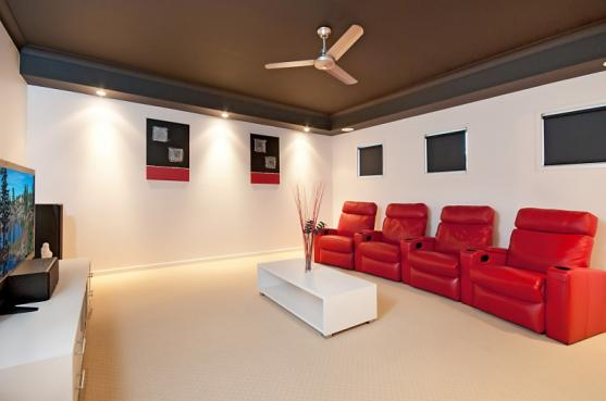 Man Cave Ideas by Xquisit Interior Design