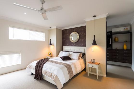 Bedroom Design Ideas by Bay Haven Homes