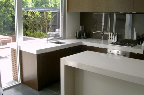 Kitchen Benchtop Ideas by ABsymmetrix