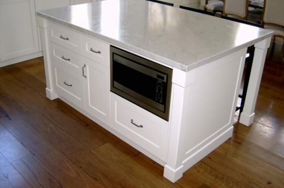Kitchen Island Design Ideas by ABsymmetrix