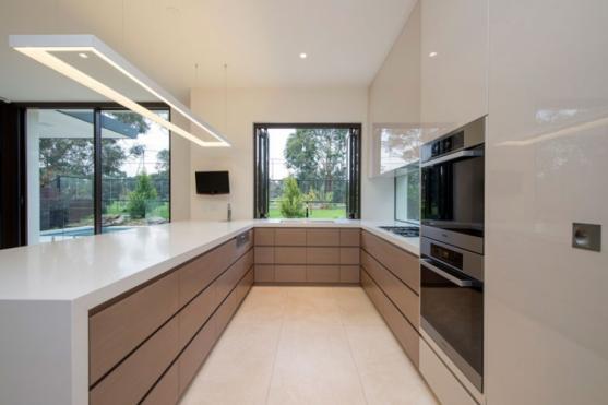 Kitchen Cabinet Design Ideas by ABsymmetrix