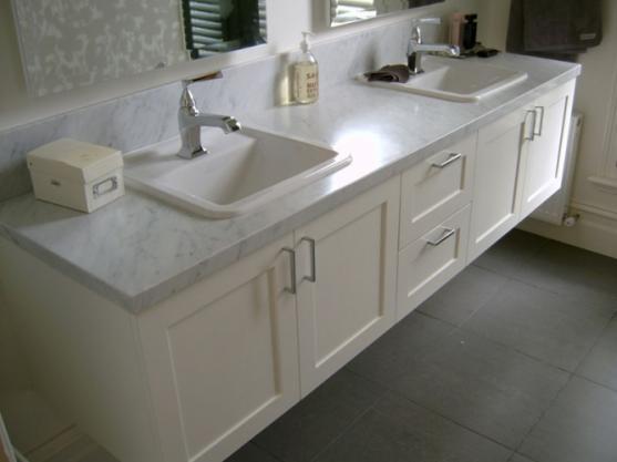 Bathroom Vanity Ideas by ABsymmetrix